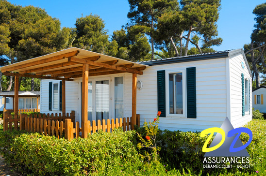 ASSURANCE MOBIL HOME